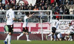 Calcio, La Ternana dura 15', il formato trasferta non c'è più