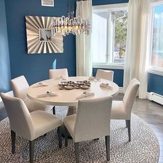 Carpet Showcase (@carpetshowcasedesign) • Instagram photos and videos Dining Chairs, Dining Table, Area Rugs, Carpet, Design Inspiration, Videos, Photos, Furniture, Instagram