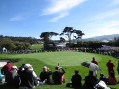 pebblebeach Best Golf Courses In The US