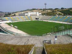 Stadio del Conero - Ancona