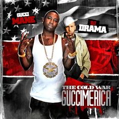 Gucci Mane - All Things White | Gucci Mane Mixtapes | Gucci