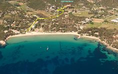 Hotel Villa Wanda a 600mt dalla spiaggia del Lido di Capoliveri
