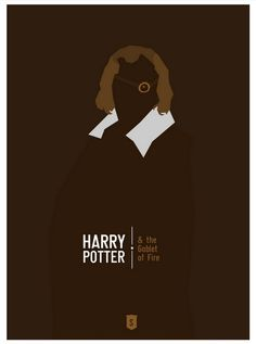 Harry Potter & the Globet of Fire by Hexagonall