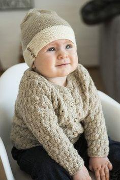 Crochet Flower Hat, Crochet Baby Hats, Crochet Yarn, Chrochet, Knitting For Kids, Crochet For Kids, Baby Knitting Patterns, Hat Patterns, Baby Hoodie