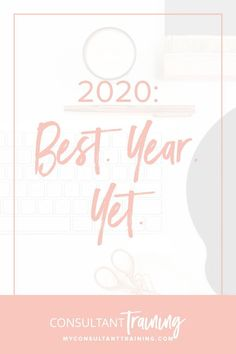 It has been an absolute pleasure to share training, resources and tips with each of you. I love hearing your feedback, success stories and messages about how your business is growing. Keep it coming! In case you missed it, here's a quick round-up highlighting the Best of 2020 from myconsultanttraining.com.#directseller #directsales #directsalesbusiness