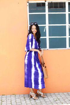 Tie Dye Skirt, Wave, Ocean, Doll, Skirts, Collection, Fashion, Moda, Skirt