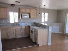 1000+ Ideas About Mobile Home Kitchens On Pinterest .