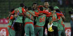 News Paul | Latest online News: বাংলাদেশ এই প্রথম টি-টোয়েন্টিতে ২০০ রান পেরোল