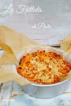 ricetta della fritta di pasta