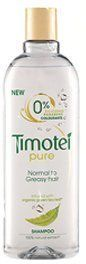 Timotei Pure Shampoo for Normal to Greasy Hair 250ml (2 x PACK)