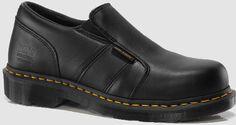 Doc Martens Dr. Martens Resistor ST Flux Slip On Shoes Style Women Shoes R191911168