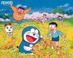 Video Film Kartun Doraemon Versi