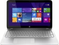 """HP - ENVY 17.3"""" Touch-Screen Laptop - Intel Core i7 - 12GB Memory - 1TB Hard Drive - Natural Silver - m7-k111dx - Best Buy"""