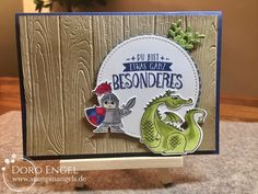 Card, Stampin Up, Magical Day, Stampin Blends, Olive, Night of Navy, Cherry Coppler, Pinewood Planks