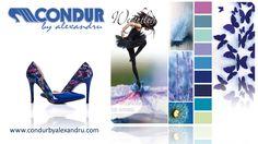www.condurbyalexandru.com Ss 15, Leather Shoes, Stiletto Heels, Spring Summer, Pumps, Casual, Fashion, Leather Dress Shoes, Moda