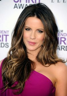 Kate Beckinsale Hair hair-i-m-obsessed Hairstyles With Bangs, Pretty Hairstyles, Girl Hairstyles, Long Haircuts, 2014 Hairstyles, Bouffant Hairstyles, Beehive Hairstyle, Wedge Hairstyles, Brunette Hairstyles