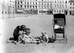 Berlin, 1929