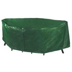 Bosmere Rectangular Waterproof Patio Set Cover Green -- Learn more by visiting the image link. Patio Table, Diy Patio, Patio Chairs, Backyard Patio, Plastic Patio Furniture, Outdoor Furniture Covers, Garden Furniture, Furniture Buyers, Backyard Covered Patios