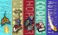 Bookmarks - Eric Kowalick