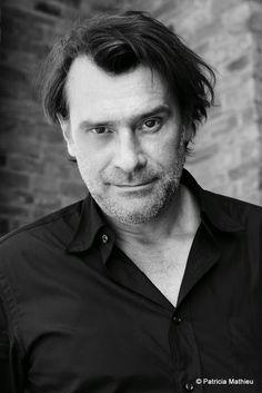 "Daan Stuyven, known as ""Daan"" (1969) - Belgian composer, singer, guitarist and actor. Photo © Patricia Mathieu"