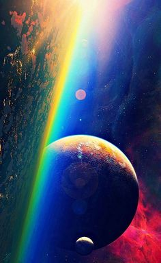 ✿. ☂. ☺. ☂ Mixture Colours till I  Can see a Rainbow Colours made with Rainbow God's always combined with Rainbow Nature God's Nature Colourfull Rainbow Colors. ❤