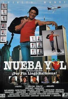 """Nueva Yol, el inolvidable """"Balbuena"""""""
