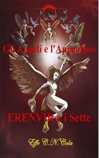 """La libreria di Luce: Recensione del libro """"Erenvir e i sette"""" di Effe C..."""