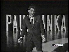 PAUL ANKA - Ogni notte - YouTube