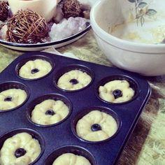 Pre muffins