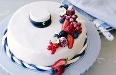 Graduation Day, Food Decoration, Fika, Sugar And Spice, Sweets, Party, Desserts, Recipes, Kitchens