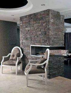 steinwand - verblender - wandverkleidung - steinoptik - ardennes ... - Steinwand Design