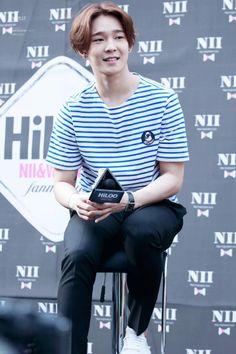 2015: Nam Taehyun NII FM