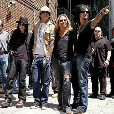 . Too Fast For Love, Shout At The Devil, Mick Mars, Vince Neil, Tommy Lee, Nikki Sixx, Types Of Music, Rock Music, Bad Boys