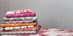 Romo Designer Fabrics & Wallcoverings, Upholstery Fabrics #intede #fabric #design