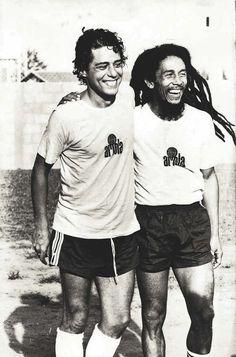 Chico + Marley