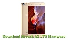 Xtouch A2 LTE Firmware