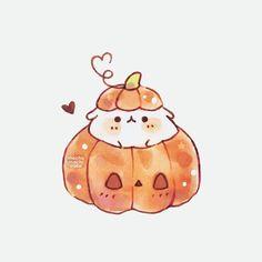 Cute Animal Drawings Kawaii, Cute Little Drawings, Kawaii Drawings, Cute Drawings, Kawaii Doodles, Cute Doodles, Kawaii Art, Cute Food Art, Cute Art