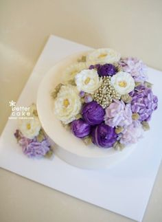 Done by student from HK (베러 심화클래스/Advanced course) www.better-cakes.com…