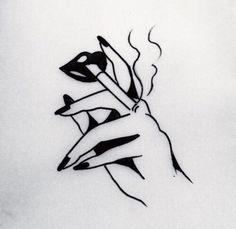 chinese text tattoo, small tattoos on wrist for girls, pisc. Tattoo Drawings, Body Art Tattoos, Small Tattoos, Art Drawings, Temporary Tattoos, Hipster Drawings, Tattoos Of Lips, Lips Tattoo Ideas, Tatoos