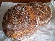 Decorative Bowls, Bread, Food, Brot, Essen, Baking, Meals, Breads, Buns
