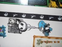 Jack Key protector and key chain