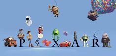 Em parceria com a academia digital Khan Academy, a Pixar deu origem à Pixar in a Box, colaboração integrada de recursos que propõe ensinar aos apaixonados pelo seu cinema os métodos usados na construção visual, artística, narrativa e criativa nos seus filmes. Entre os mais diversos cursos, a sinergi