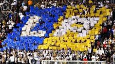 Image result for LA Galaxy supporters