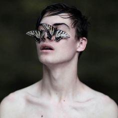 Wide Eyes Behind Beautiful Lies by Brian Oldham on 500px