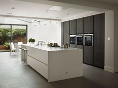 designspace london kitchen project