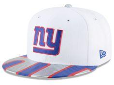 more photos ac0aa 4584b New York Giants New Era 2017 NFL Draft 59FIFTY Cap Nfl 2017, Giants Team,