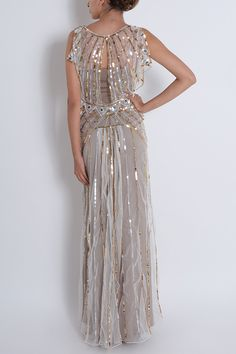 A Temperely London dress will add some sparkle and shine to the red carpet!