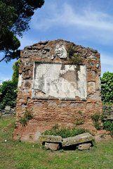 Appia Antica Street's Tomb