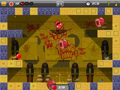 Hardventure into the Duat is on Kongregate! #indiegames #videogames #gamesinitaly