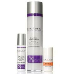 skinn cosmetics   Skinn Cosmetics SOS Bright Side Correcting Serum, Spot Treatment ...
